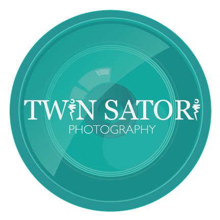 Twin Satori Photography Logo