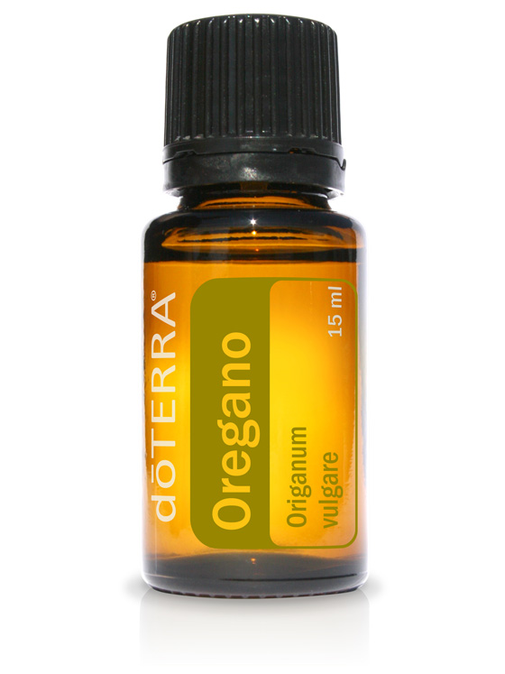 Oregano Essential Oil by DoTERRA