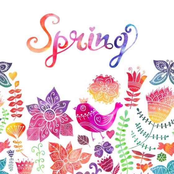 Waiting for Spring by Pridumala