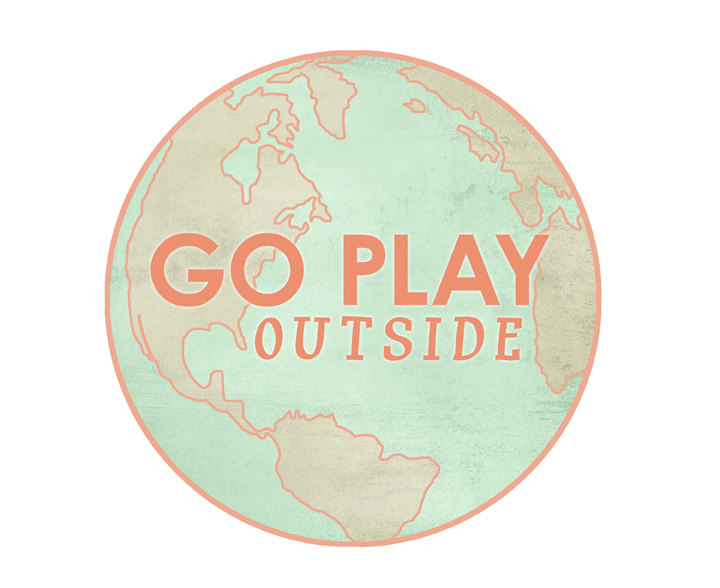 Inspirational Image Friday {Go Play Outside}