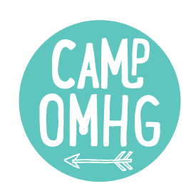 "Camp OMHG Summer"" border="