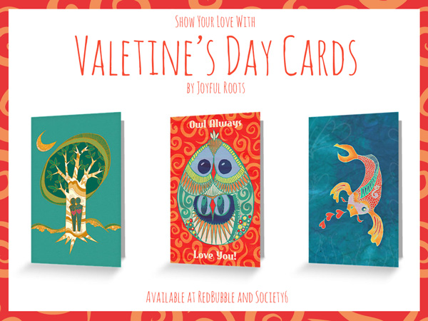 Cards To Share Your Love
