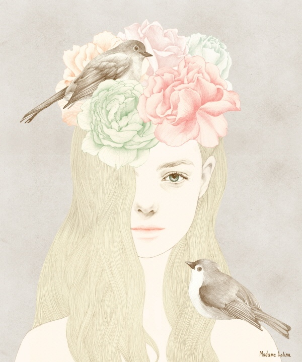 Inspirational Images Friday {The Birds}