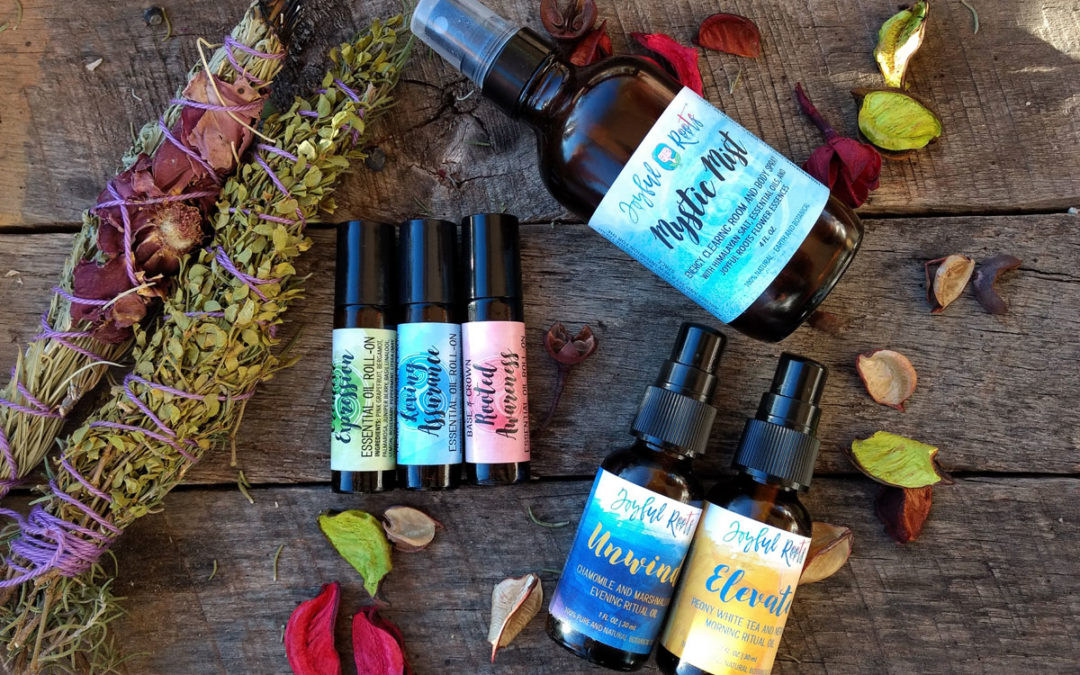 INTRODUCING THE ASCENSION KIT: UPLIFT YOUR SENSES AND AMPLIFY YOUR SACRED SELF-CARE